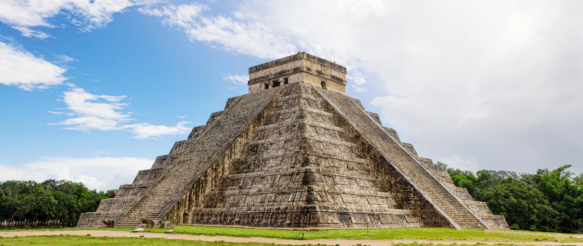 Visitez Tulum, Chichen Itzá et fabriquez votre piñata !