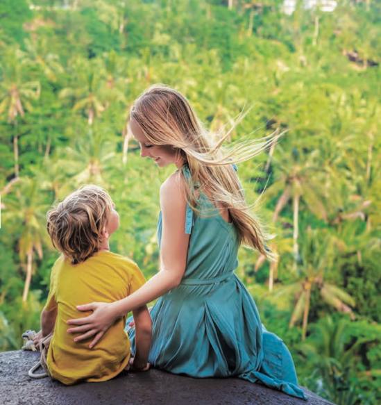 Coups de coeur d'une maman voyageuse